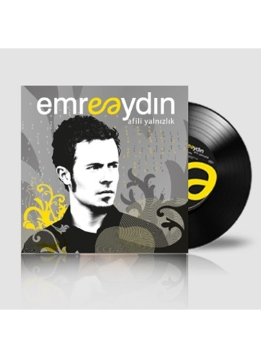 Sony Music Emre Aydin-Afili Yalnizlik Renkli